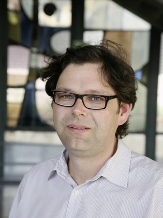 Martin Wiedmer