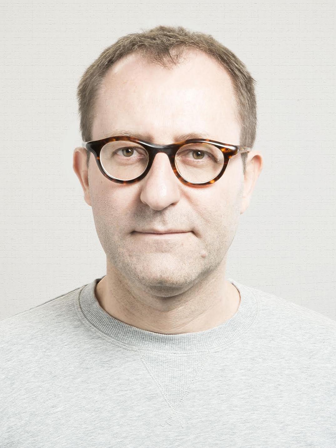 Dr. Massimo Botta